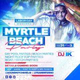 myrtle Beach promo