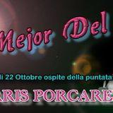 Lo Mejor del Caribe puntata del 22-10-2014 ospite Morris Porcarelli