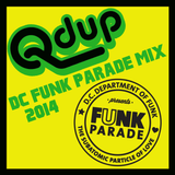 "Qdup presents ""Funk Parade Mix"""