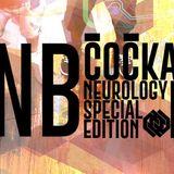 DnB Čočka - Neurology Edition @RadioR - 26. 3. 2017