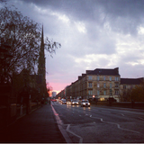 Postcards from Partick