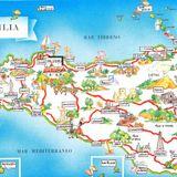 Hic Orbis viaggio in Sicilia pt1