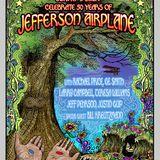 50 Years of Jefferson Airplane @ Lockn' (Arrington, VA) 9/11/2015