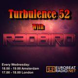 R3DBIRD - Turbulence 52