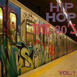 KRUSH ROCKIN VINYL 80's HIP HOP VOL. 1
