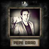 2015/11/6 (fri) -OSAKA- @seven HOUSE Pepe Orro Live Set Exclusive Mix