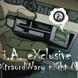 Infinity Athens Exclusive Extraordinary Night Mini Mix