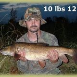 Mick Harris : le pêcheur de Birmingham