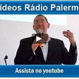 JC Jorqueira na Rádio Palermo