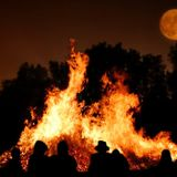 BassTian Live Bonfire Session