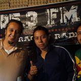 """""""Ollin reggae"""" Reggea en moviento,  rumbo a los Premios """"Voces en resistencia"""""""