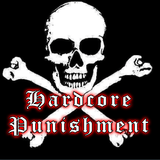 "Gabberspider presents ""The Hardcore Punishment Part 1"""