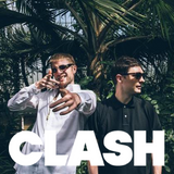 Clash DJ Mix - The Heatwave
