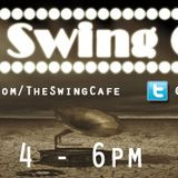 The Swing Cafe on Mutha FM - 3 Nov 2014