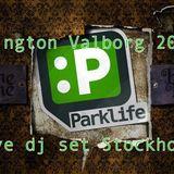 Valborg Live Dj set  Progressive psy trance -  Stockholm