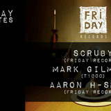 Friday Records Showcase LIVE @ Koh, Bali - Scruby|Aaron H-Smith|Mark Gilmour - all B2B