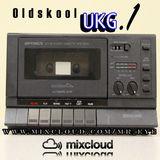 Mr Eye - Oldskool UKG.1