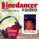 Jeni's Jukebox 14.11.2019 November Day Of Dance, The ones 'Bubbling Under' & US Country Top 10