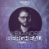 Gabriel Ghali - Impulse 350 Part 3 ALEXANDRE BERGHEAU GUEST MIX