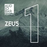 Audiobar Podcast 2018 - Zeu5 live