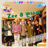 Super Kpop with DJ Sam - 1 September 2015 (with JANNABI & Zee)