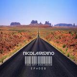 Nicola Fasano TAKE OFF RadioShow Episode #008