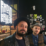 ROLLOVER w/ Rollover DJs @Radio Raheem Milano
