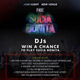 SUCIA BONITA DJ CONTEST ( Mr. Butter )