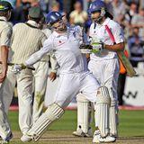 Cardiff Chronicle #29 - Cardiff Cricket: Howz'at!