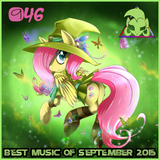 [VOL 46] 1. Drumstep x Dubstep. The Best Music of September 2015 (Vol 9) [Part 2]