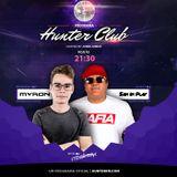 HUNTER CLUB - S03E08 (GUEST SAN IN PLAY) - HUNTER.FM