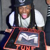 @LilTunechi (Lil Wayne) Birthday Mix (9-27-15)