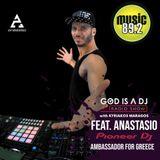 Anastasio Music Fm Radio Set  #2