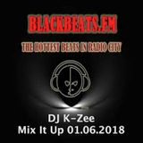 Mix It Up 01.06.2018