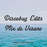 Discobug Edits - Mix de Verano