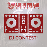 Qback - made in Poland festival [DJ CONTEST]
