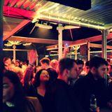 Musika 11th Birthday Party, Live in the Courtyard @ Liquid Room, Edinburgh