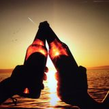 Sunsets, Friends and Cold Beers