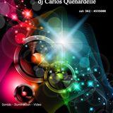 segunda inSession : D.J: Carlos Adrian Quenardelle
