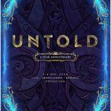 Solomun - Live @ Untold Festival Galaxy Stage [08.19]