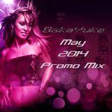 BakaYuka May 2014 Promo Mix