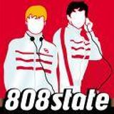 808 State Show – Sunset Radio 1990