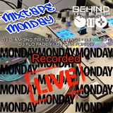 Behind the Booth DJs - Live Session - Mixtape Monday