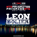 Montreal Trance Scene Favorites mixed by Leon Bolier