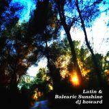 Latin & Balearic Sunshine