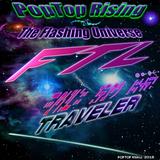 FTL Traveler (Faster Than Light)