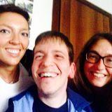 intervista effettuata a Federica e Stefania, giovani bresciane, ideatrici e curatrici della