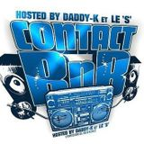 DJ Dysfunkshunal & Jesse Al-Malik on Radio Contact R&B (interview - freestyle - mix)