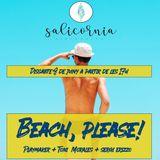 Beach, please! (June 8th, 2019) - Playmaker, Toni Morales & sergi erizzo