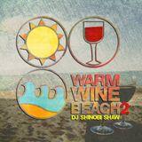 Warm Wine Beach Pt. 2 (2013)
